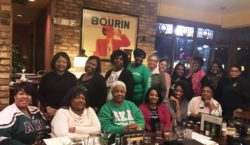 110th Founders' Day Sisterly Relations Dinner