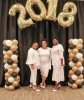 39th Senior Salute Luncheon - Sorors