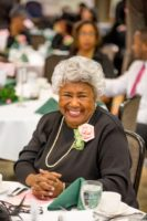 109th Founders' Day Gospel Brunch - Soror Evans
