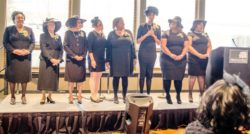 109th Founders' Day Gospel Brunch - Founders' Tribute