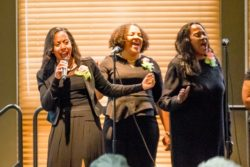 109th Founders' Day Gospel Brunch - DTO Melodic Inspiration