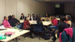 2016 ASCEND College Prep Workshop