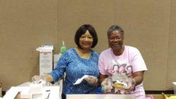 2018 Lansing Connect 4 Kids - Serving Food